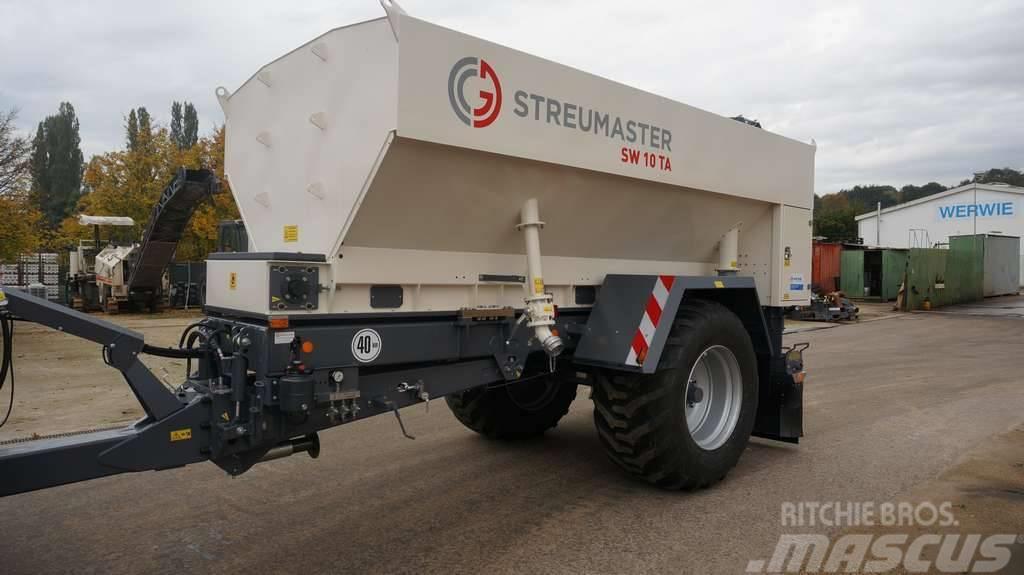 Streumaster SW10TA