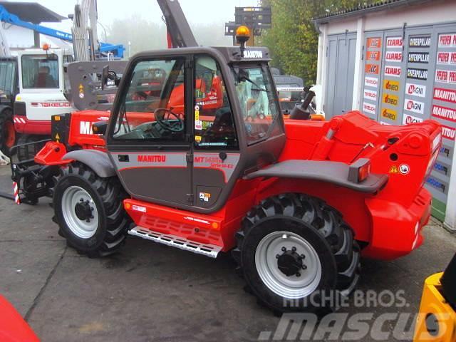 Manitou Manitou MT 1435 SL Serie III-E2 ** 14m / 3.5t. **