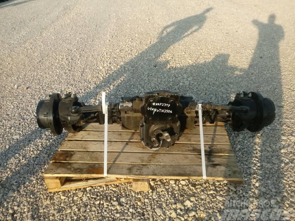 Dana Spicer Genie GTH 2506 Axle achse driveshaft d