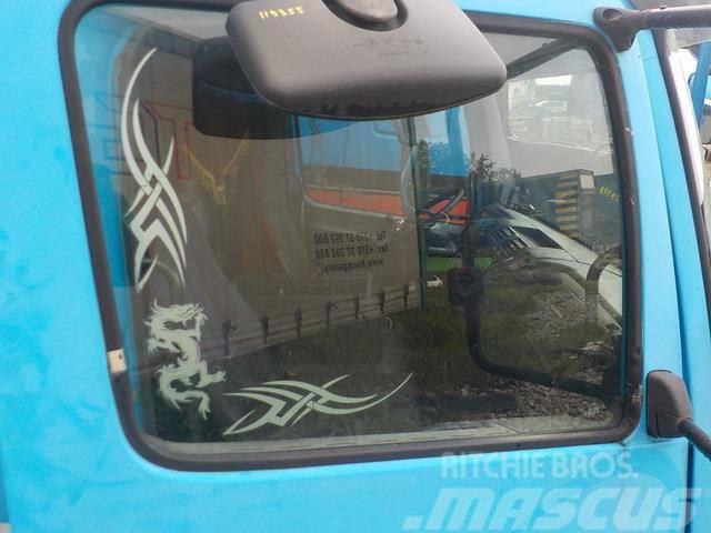 Mercedes-Benz Atego MPI Door side windows 9737200418