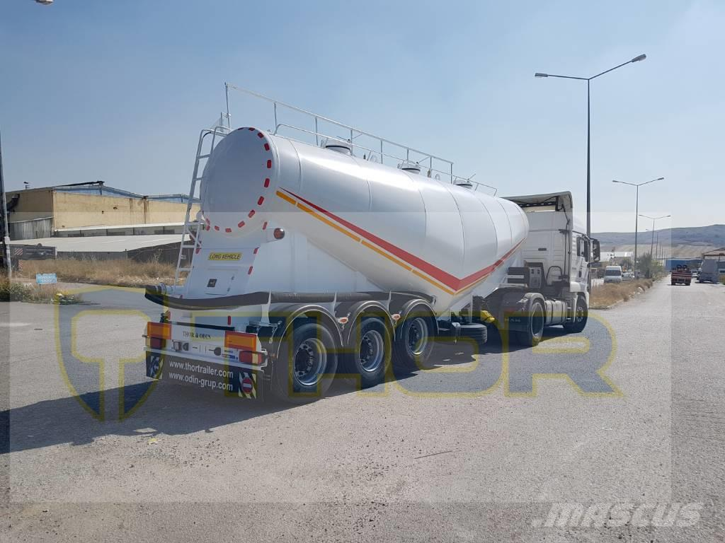 [Other] THOR Cement Bulker 36 m3