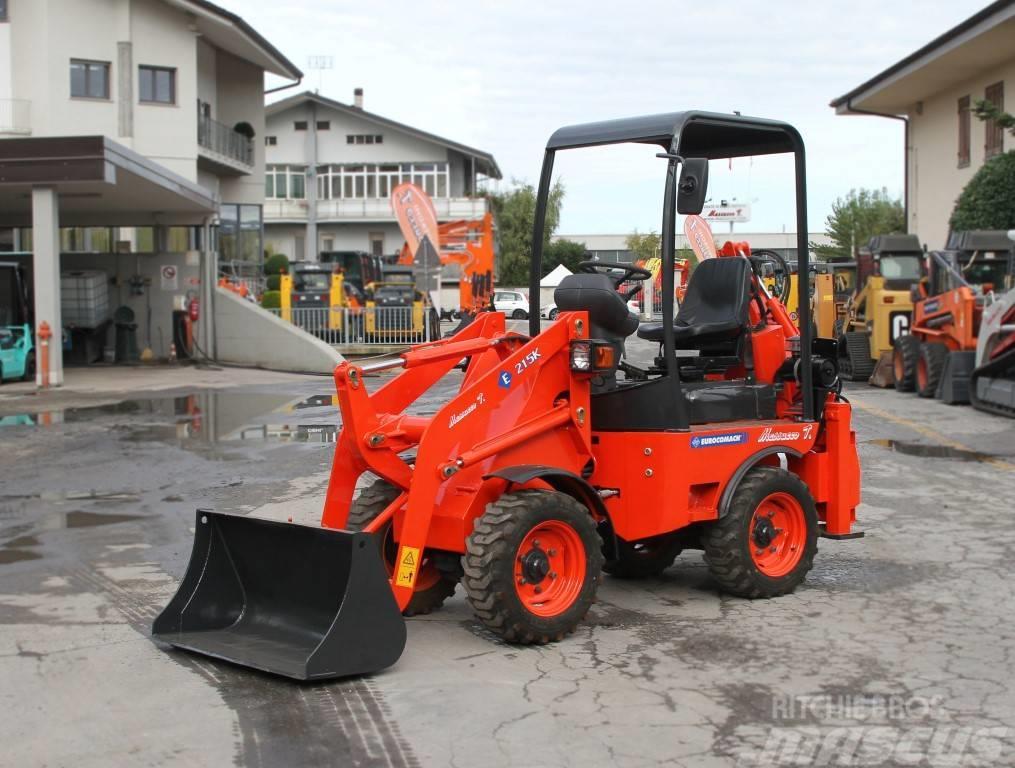 Eurocomach E 215