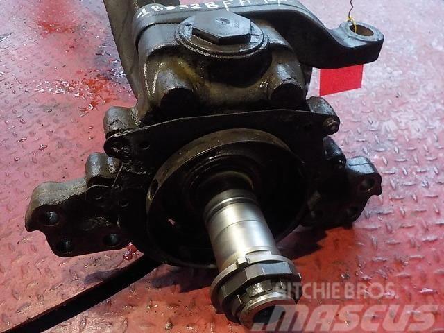 Volvo FH Stub axle right