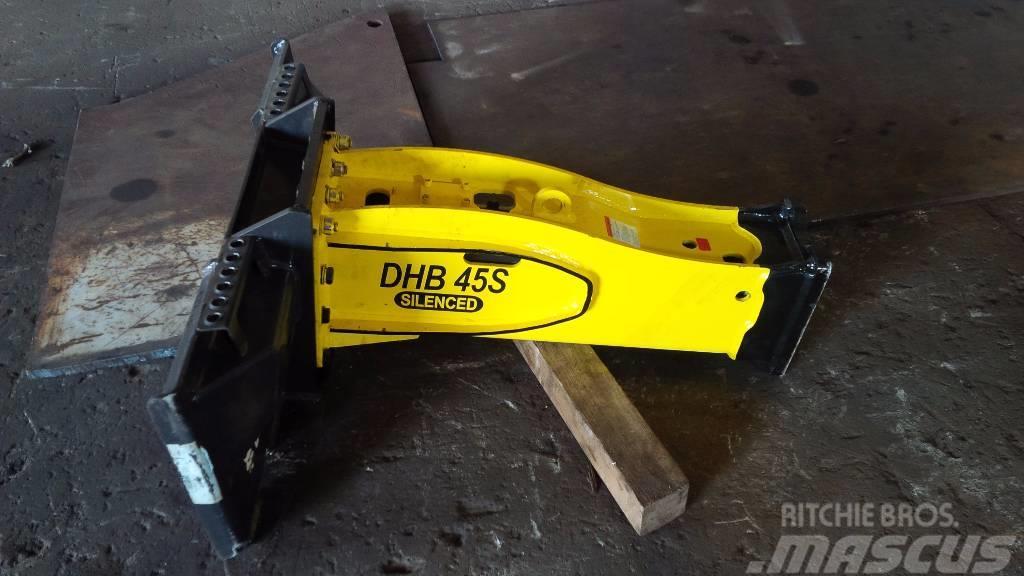 DHB 45S