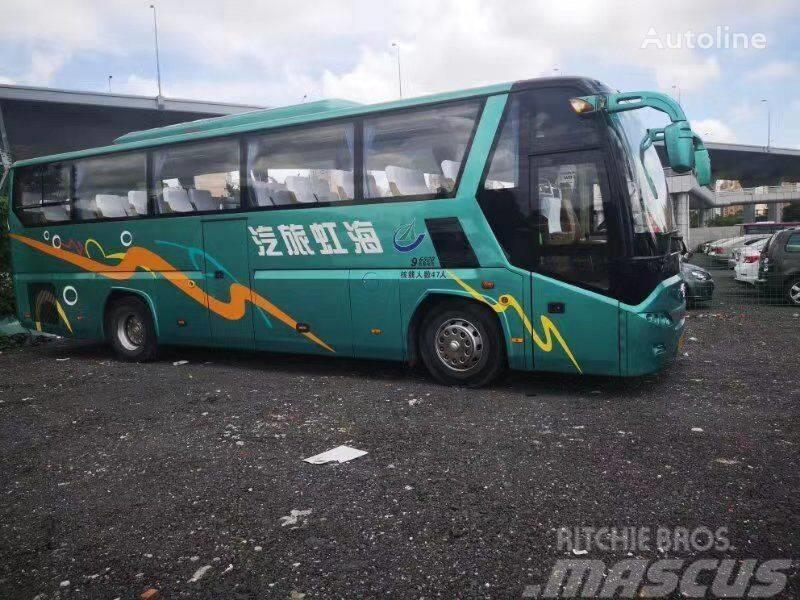 Yutong 45seats bus city bus 2015
