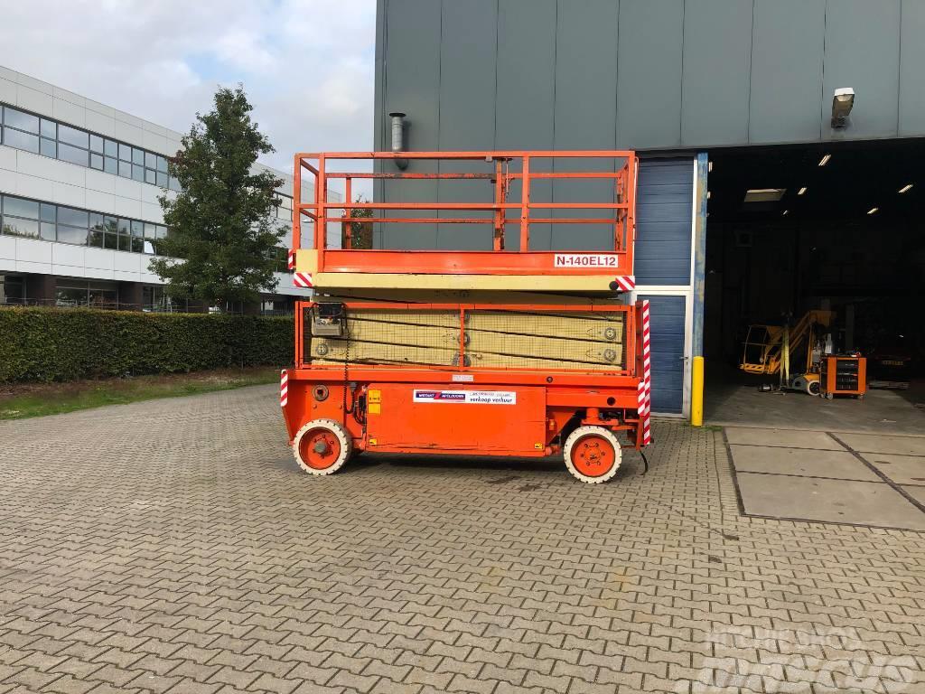 Holland Lift N 140 EL 12