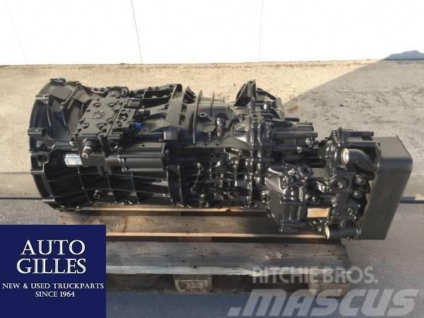 ZF 16S2331TD / 16 S 2331 TD Ecosplit 4 LKW Getriebe