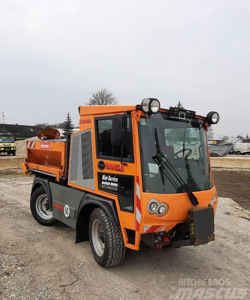 Hansa APZ 1003 L