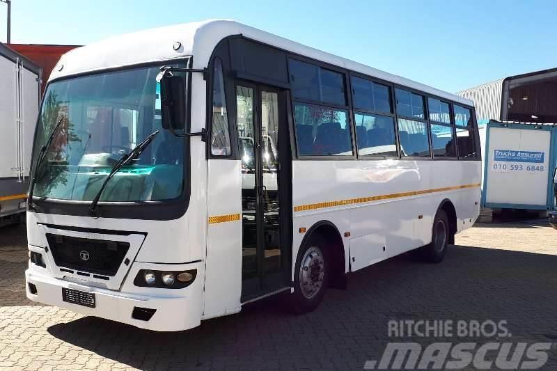 Tata LP0918 37 SEATER BUS