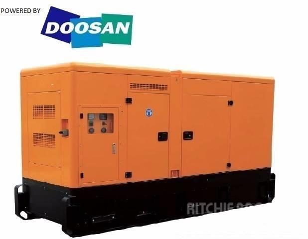 Doosan P126T1 - 303 KVA - SNS1025