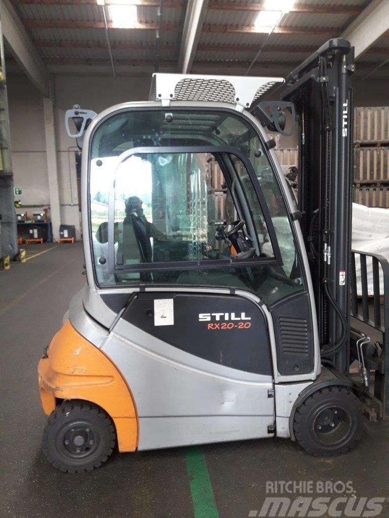 Still RX20-20