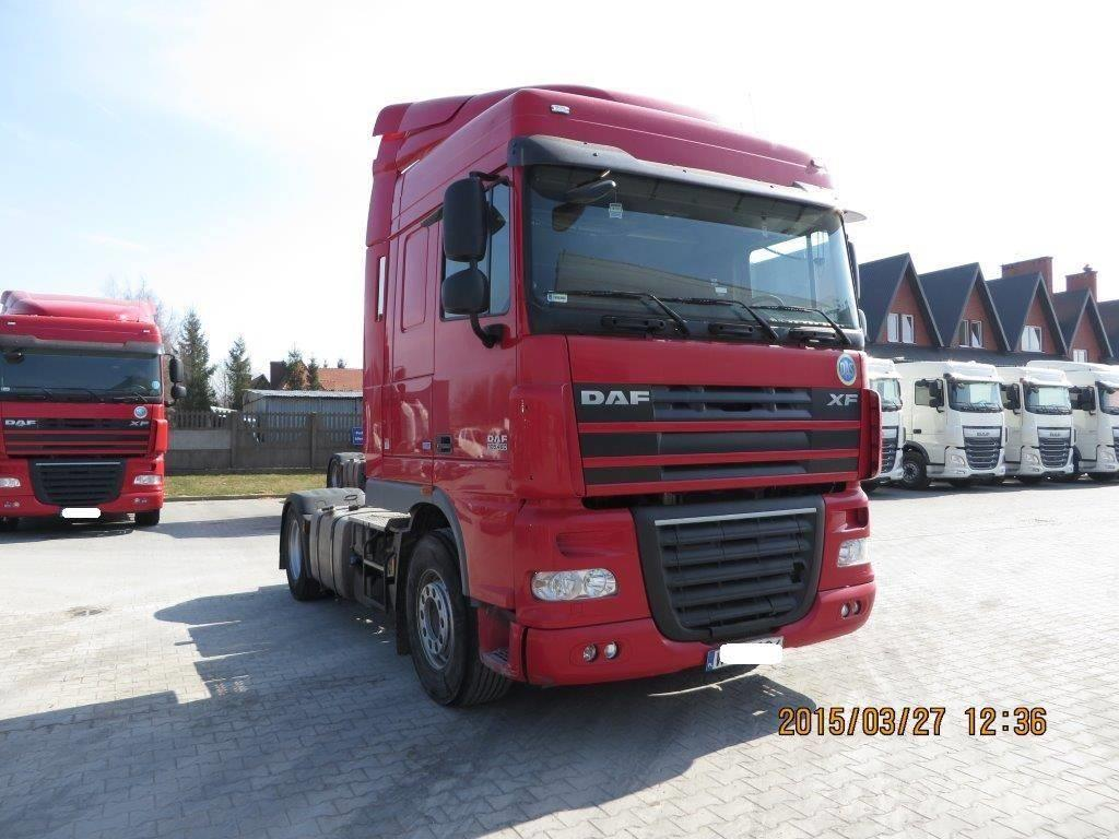 used daf xf space cab sc 2013 standard trzy sztuki. Black Bedroom Furniture Sets. Home Design Ideas
