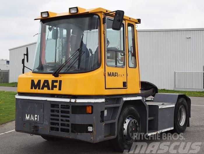Mafi MT36R 4x4
