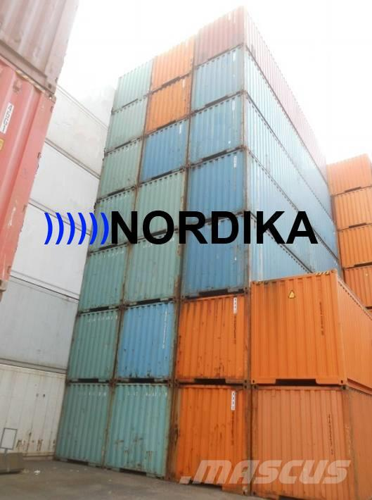 40 ft container in denmark sweden and finland ca Storage