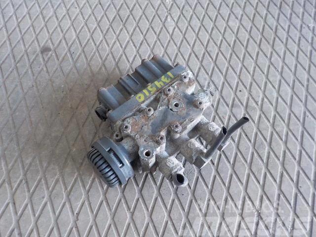 Mercedes-Benz Actros MPII ECAS valve 3278525 465544