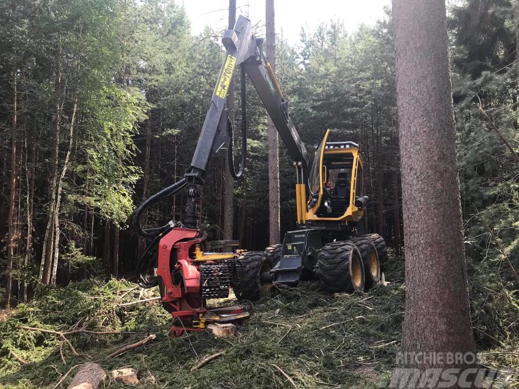 Eco Log Eco Log 688E