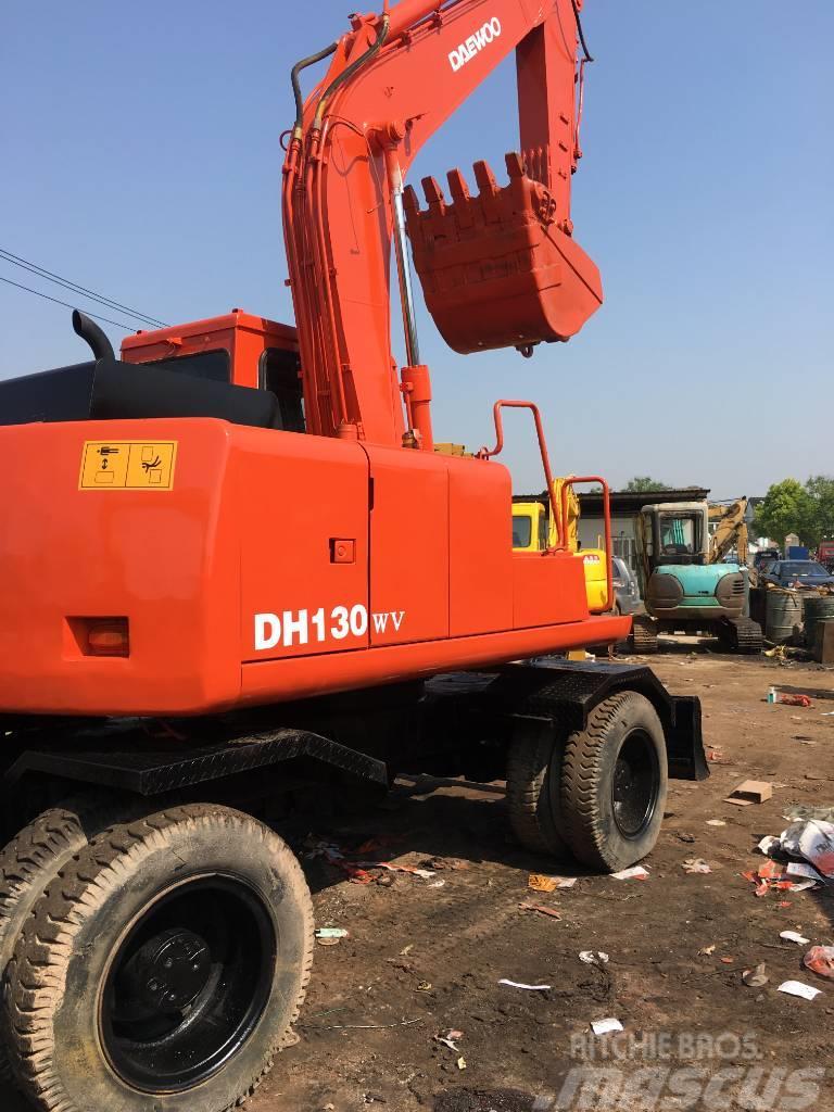 Doosan dh130