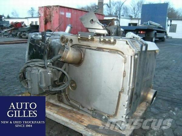 Mercedes-Benz Actros Bluetec Katalysator A0064900314