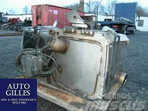 Mercedes-Benz Actros Bluetec LKW Katalysator A0064900314