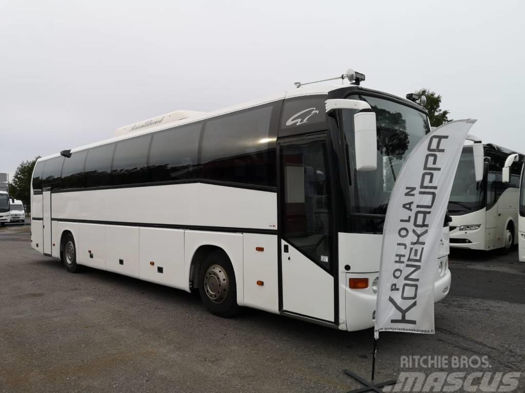 Scania Lahti 540 Falcon 4x2