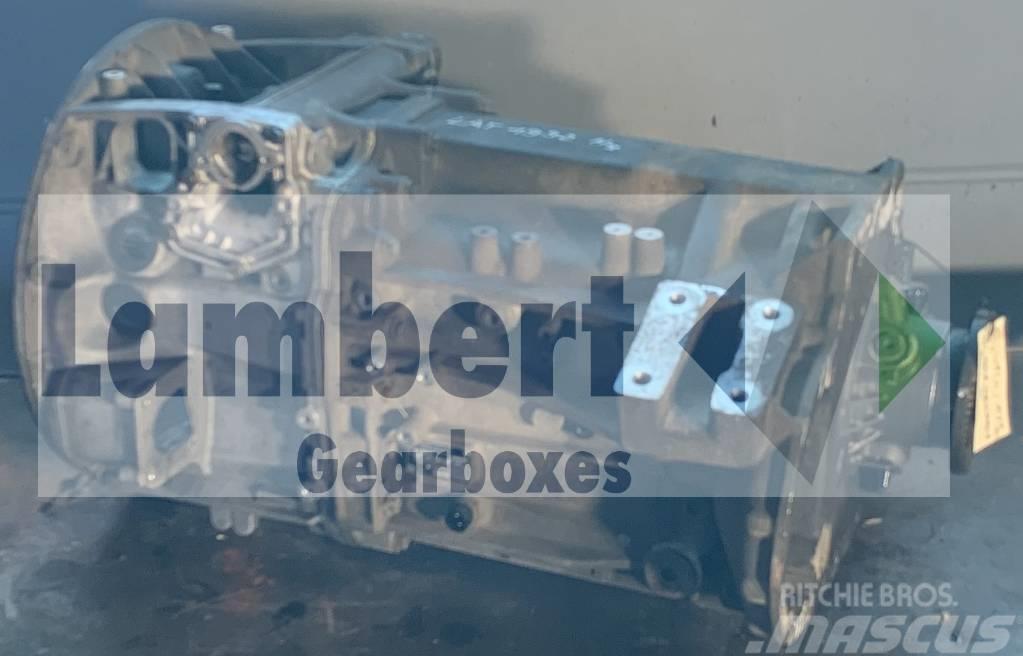 Mercedes-Benz G100-1 instandgesetztes Getriebe Gearbox Atego
