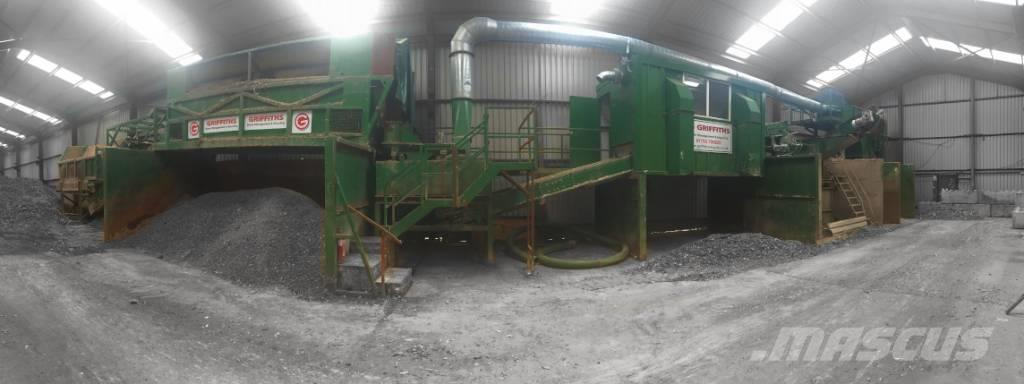 [Other] First Grade Recycle Systems Ltd Skip Waste Wash Pl