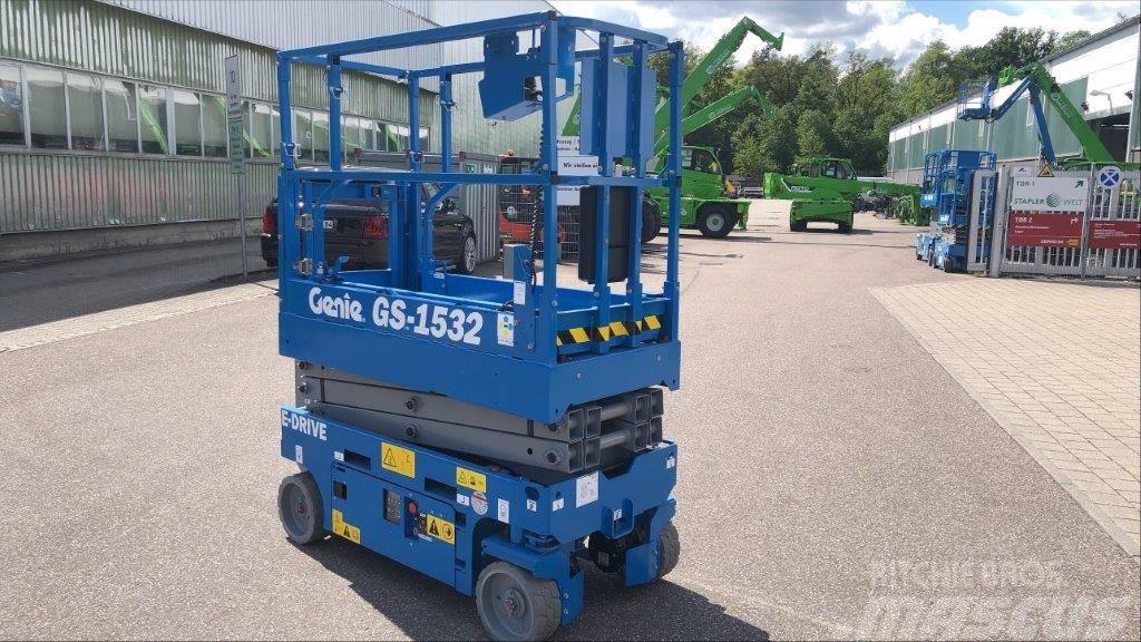 Genie GS-1532 E-drive