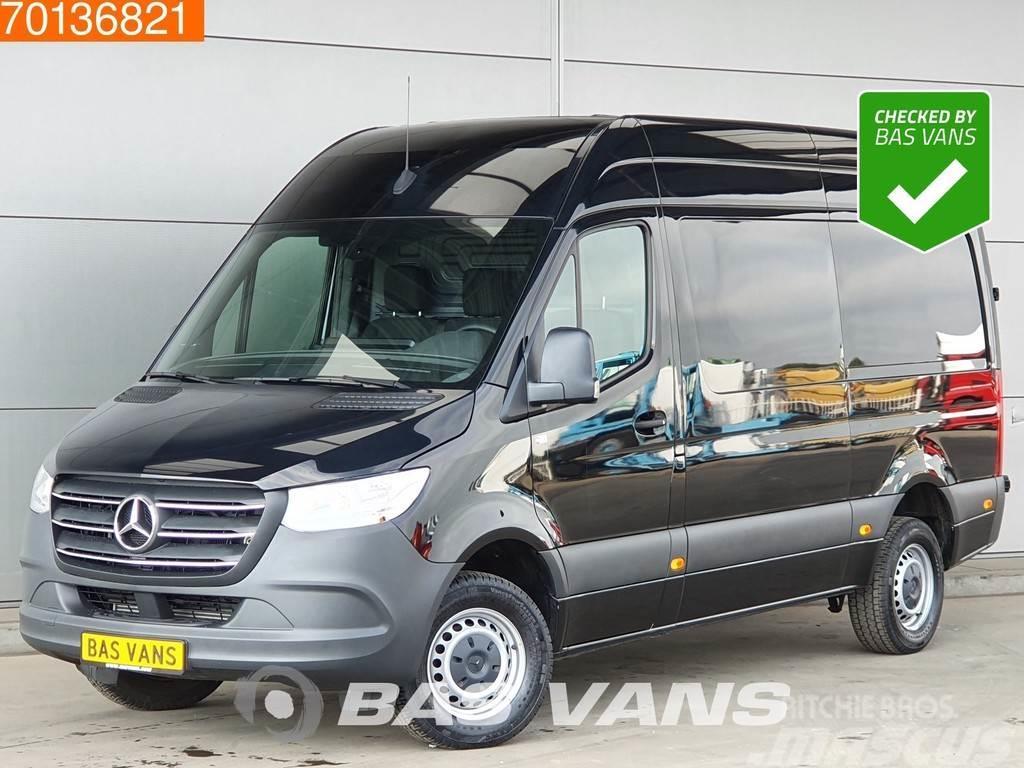 Mercedes-Benz Sprinter 316 CDI Automaat Airco Trekhaak 2800kg tr