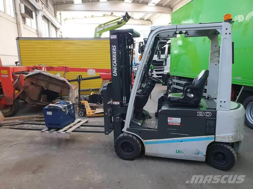 UniCarriers TX4-20