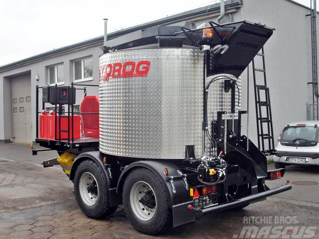 Hydrog KA-4400