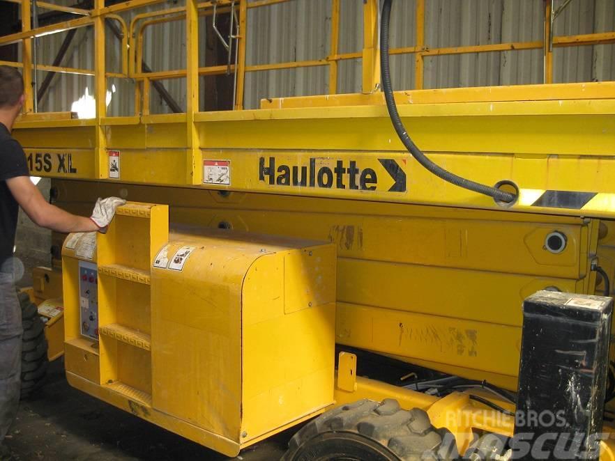 Haulotte H 15 SXL