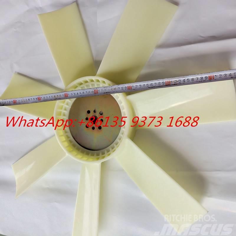 Cummins 6CTA8.3-G2 Engine Fan Blade 3911326