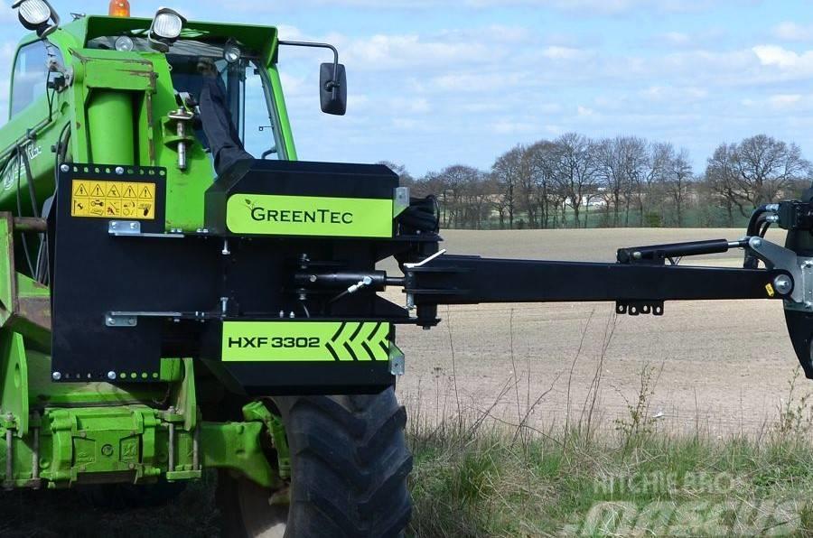 Greentec Multiträger HXF3302