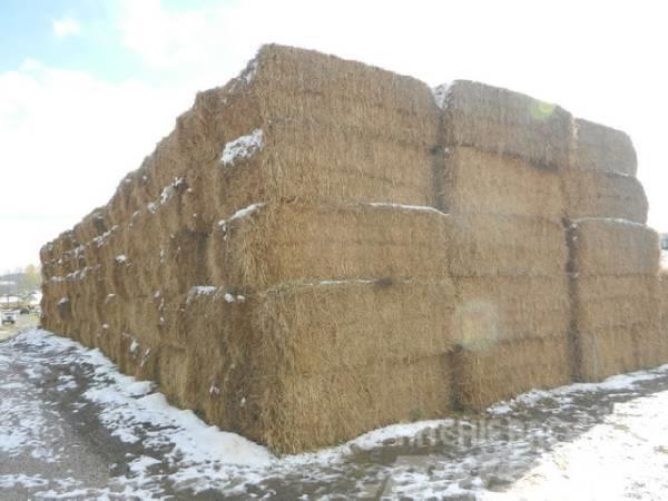 [Other] Słoma Pszenna 2500 ton Słoma pszenna 2500 ton