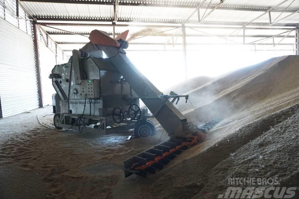 [Other] РАСПРОДАЖА!!! ROMAX ALFA MGC 100-150/Grain Complex