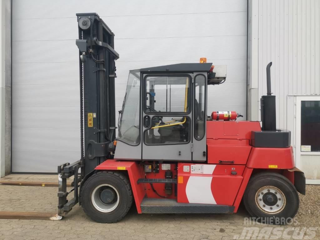 Kalmar DCD 80-6 H