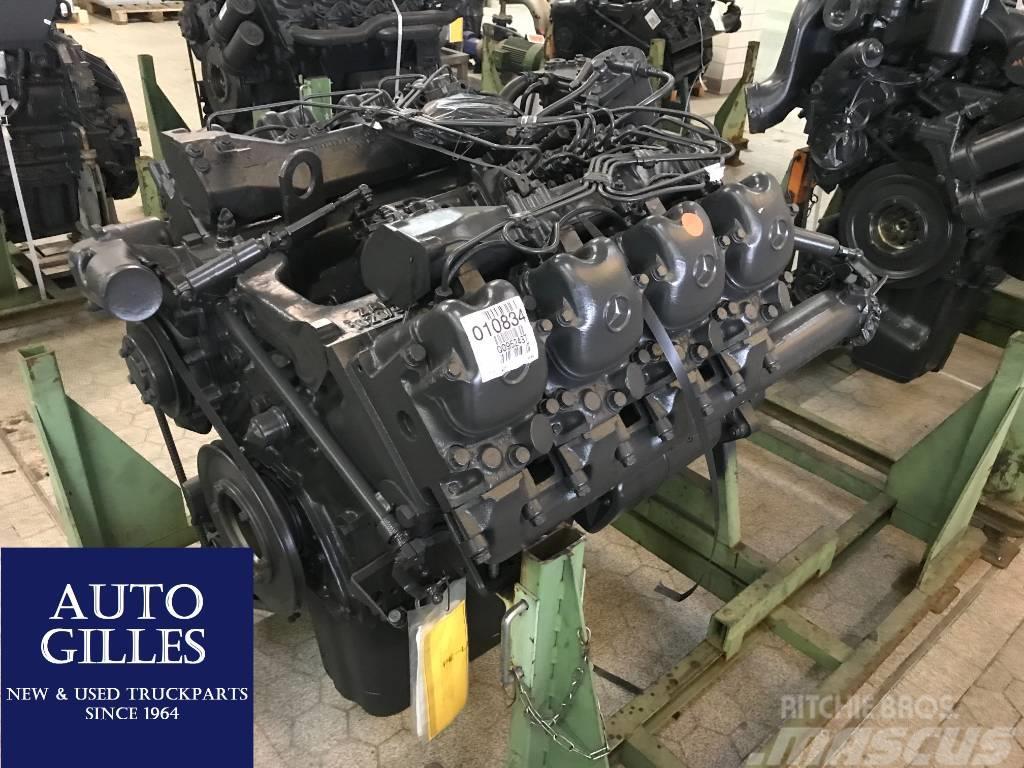 Mercedes-Benz OM 422 / OM422 Motor
