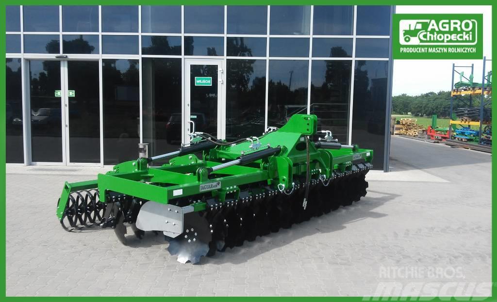 Agro Chlopecki Jaguar 400H