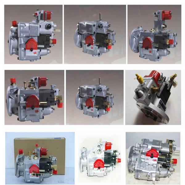 Cummins NT855-C280 fuel pump 4951499