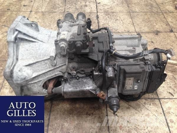 ZF 6AS400VO / 6 AS 400 VO
