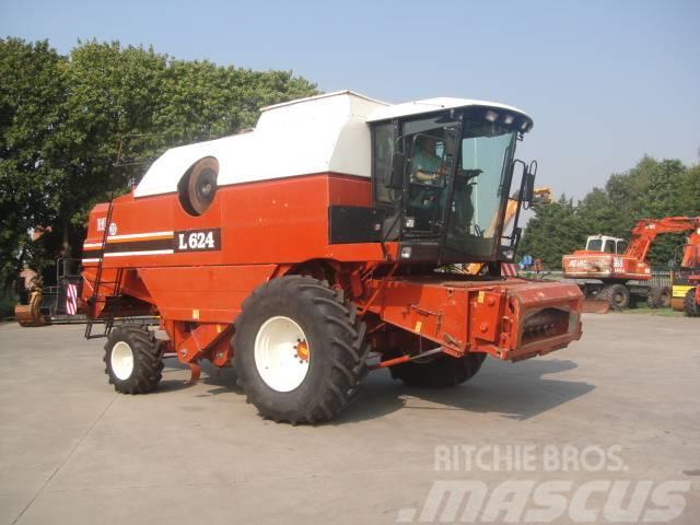 Laverda 624MCS