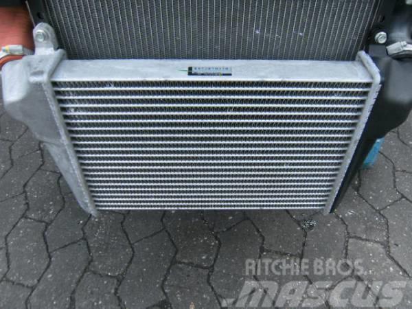 ISUZU Kühlpacket /Tokyo Radiator