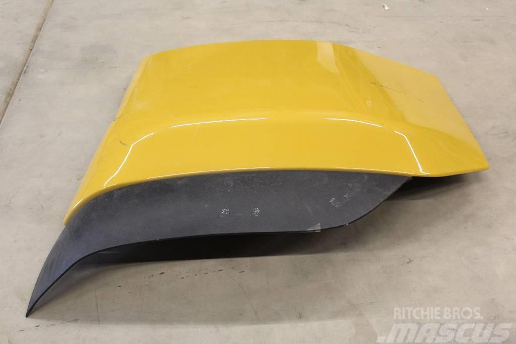 Caterpillar 930K Fender rear left