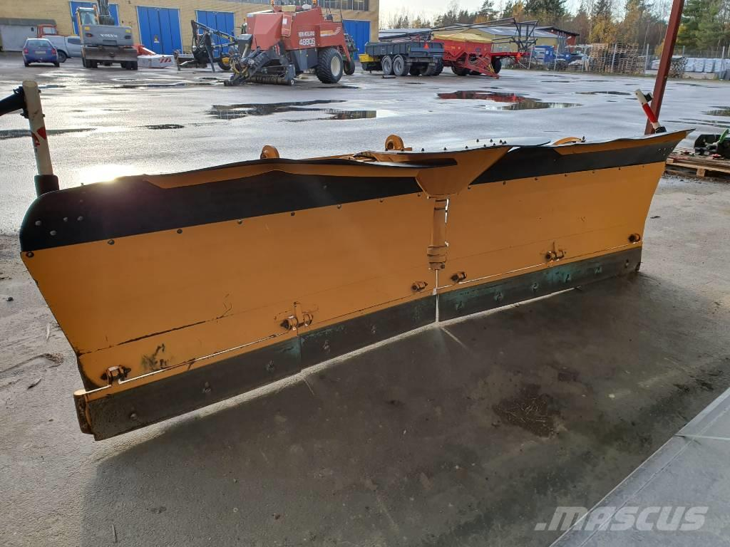 Meiren SNOW Vikplog 370
