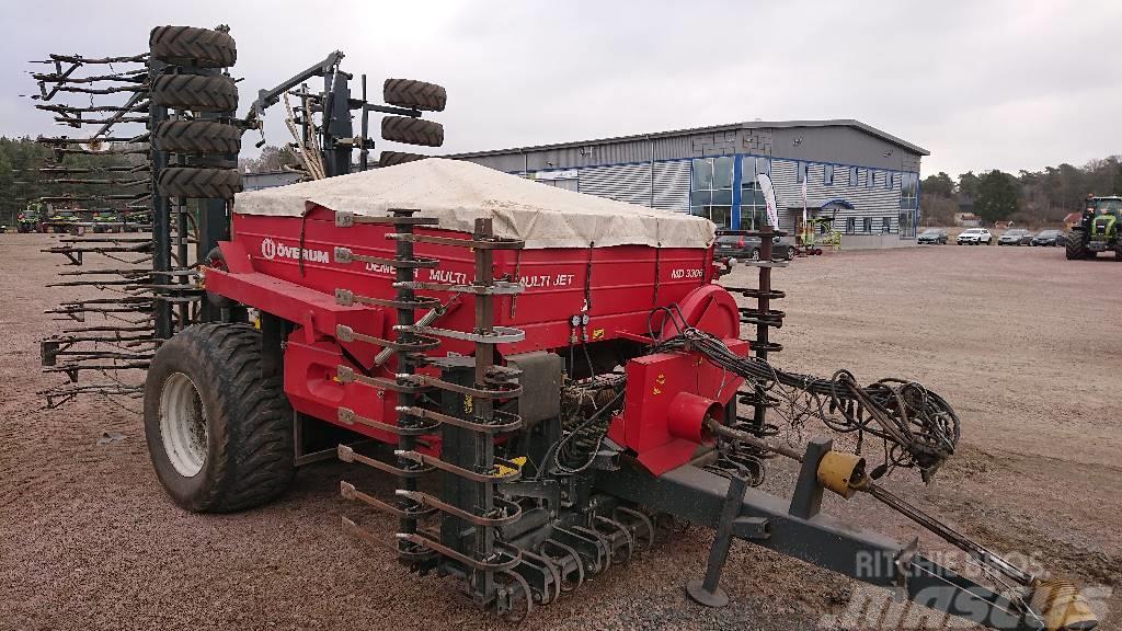 Överum MD 3306