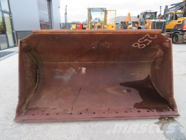 Caterpillar 950 G Loading bucket 3000mm 3500 ltr