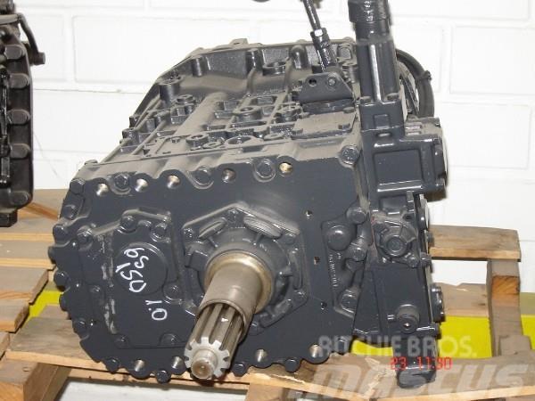 ZF 6 S 150