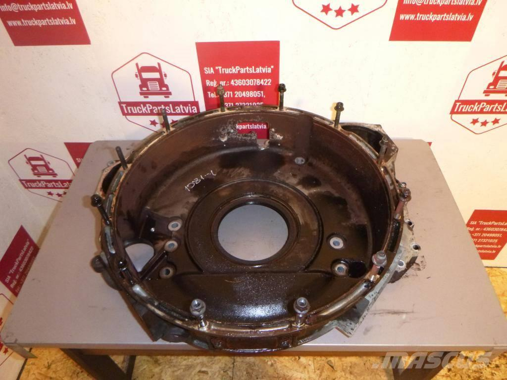 Scania R440 FLYWHEEL HOUSING