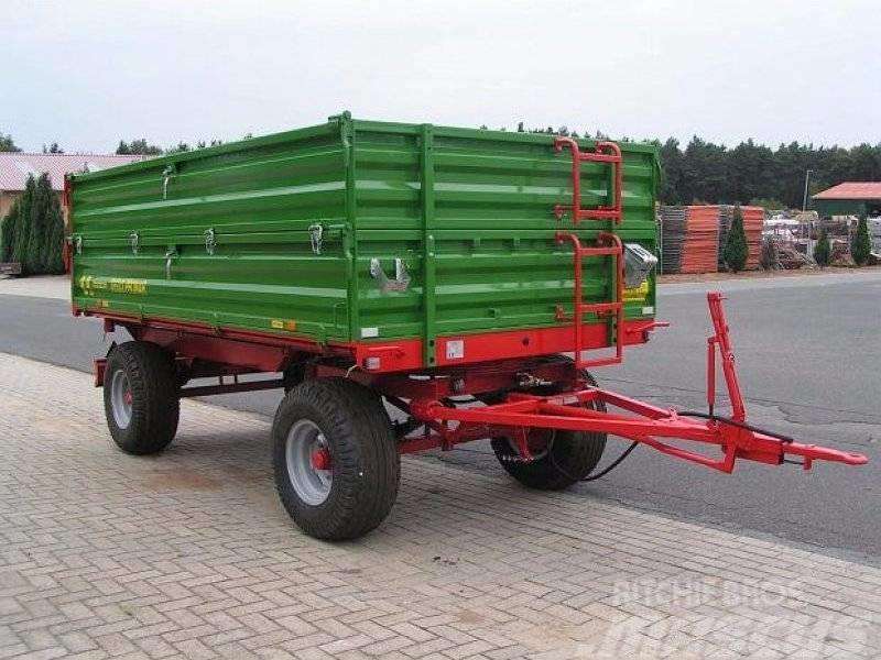 Pronar T608
