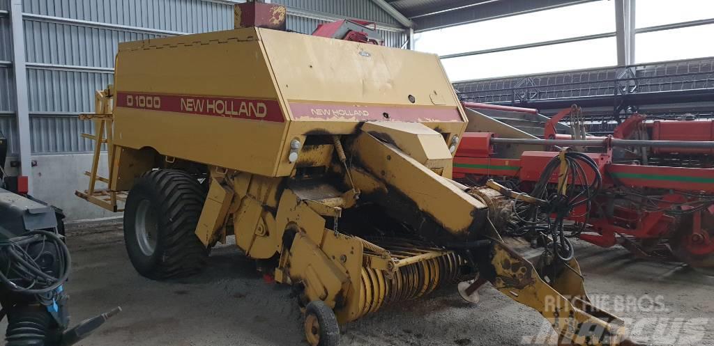 New Holland D1000 80x70